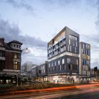 The Langlands will be the name of the Invercargill Licensing Trust's new $40million hotel. Image:...