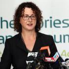 Liz MacPherson. Photo: RNZ