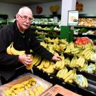 It is business as usual for Veggie Boys South Dunedin owner Marty Hay despite not knowing whether...