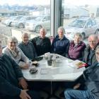 Leaders of the Lake Hawea, Albert Town, Luggate and Mt Barker Community Associations who have...