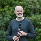 Peter Adams recalls his days playing in the Otago Secondary Schools Music Festival, which is...