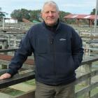 Mike Broomhall has been a stock agent for nearly 50 years and is encouraging more young people to...