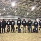 Delighted with their success at this year's annual Southern Indoor Charity Dog Trial, which took...