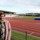 Cancer Society Otago & Southland events and community campaigns team leader Tracey Fleet is...