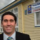 Taieri College principal David Hunter is excited about the project to replace the 76-year-old...
