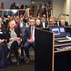 Dunedin neurosurgeon Ahmad Taha reflects on his efforts to save patients with brain tumours....