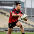 Tevin Arona will co-captain the Canterbury Bulls with Linwood prop Alex Todd.