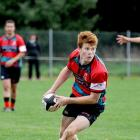 Lincoln Combined captain Wil Gualter has made the 25-strong New Zealand secondary schools' team....