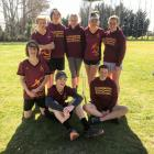 The Cashmere High School junior adventure racing team has earned the chance to compete at the...
