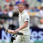 Ben Stokes. Photo: Getty