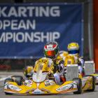 Jacob Douglas (#532) will be in Italy this weekend competing at the final round of the 2019 FIA...