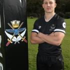 New Zealand Army engineer Lance Corporal Jared Deal is in Japan with the New Zealand Defence...
