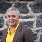 Auckland mayoral candidate John Tamihere. Photo: NZME