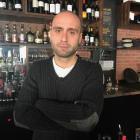 Attiqa co-owner Stefano De Santis. Photo: Mountain Scene