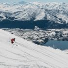 Photo: The Remarkables