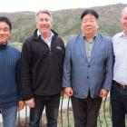 New Zealand Premium Goat Ltd has won a contract to supply goat meat to a new New Zealand-themed...