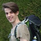 Dunedin teenager Quin Latta (17) is packed and ready for the epic adventure of climbing Mt...