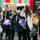 More than 200 companies will be represented at this year's Women's Lifestyle Expo.