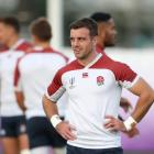 England have recalled George Ford at first five for their World Cup semifinal with the All Blacks...
