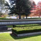 The body was found at Sonoda Christchurch Campus. Photo: Star News