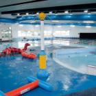 Graham Condon Recreation and Sports Centre will be closed from mid-January for a series of...