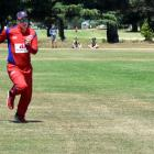 Darfield captain Mike Pauling said the team was rusty druing their 34 run loss to Cheviot at...