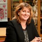 Hallie Buckley