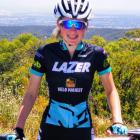 Lincoln's Henrietta Christie won the Calder Stewart Cycle Series after making the most of her...