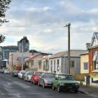 Hyde Street. Photo: ODT.