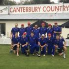 Leeston-Southbridge won both the 45-over and the twenty20 Canterbury Country premier cricket...