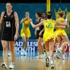 New Zealand lost by the closest of margins once again at the 2002 Manchester Commonwealth Games -...