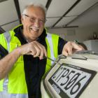 The Hornby Community Patrol wants to work with car-dealers, factories and businesses in Hornby...
