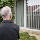 A Somerfield man's home has been burgled twice in one month and he's urging people to secure...