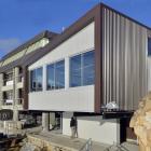 The Portobello Marine Laboratory. Photo: Gerard O'Brien