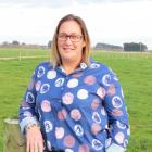 Southern Demonstration Research Farm general manager Louise Cook wants to hear from southern farmers about what research projects the unit should be look at. Photo: SRL