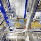 Synlait is looking to ramp up the production of nutritional powder with the second factory. Photo...