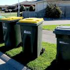 In the last year, the district council collected 10,000 tonnes of rubbish from kerbsides and 5100...