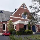 Maori Hill Presbyterian Church, in Drivers Rd. PHOTO PETER MCINTOSH
