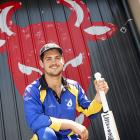 Daniel Stanley smashed 119 from 86 deliveries in a semi-final match winning performance for OBC...