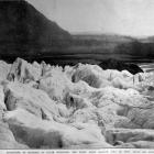 The Franz Josef Glacier, South Westland, only 200 metres above sea level. — Otago Witness, 18.11...