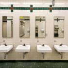 There are major issues for women's toilet facilities in historically male-dominated industries, a...