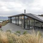 New Zealand's best house for under $1.5 million - ''Hawk House'', near Cromwell. Photos: Supplied