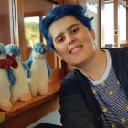 Megan Hore's family have adopted a penguin in her memory.