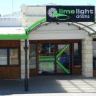 The former Limelight Cinema building in Oamaru, which its owner says can house a viable movie...
