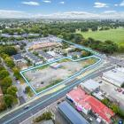 Williams Corporation is planning to build a $23 million townhouse complex of 40 to 50 houses on...