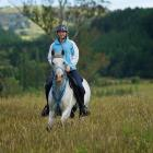 The National Endurance Riding Championships will be hosted in Otago's Nenthorn Valley next year....