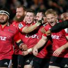 The Crusaders remain year in, year out the most consistent team in Super Rugby, says Jeff...