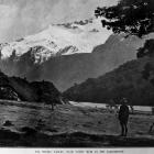 The Wilkin Valley, with Mt Kuri in the background. — Otago Witness, 4.11.1919. COPIES OF PICTURE...