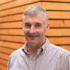 Wools of New Zealand executive director Mark Shadbolt. Photo: Supplied