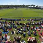 Hagley Oval. Photo: Supplied
